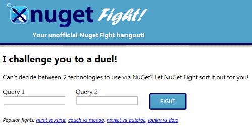 NuGetFight