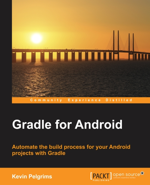 Gradle for Android cover
